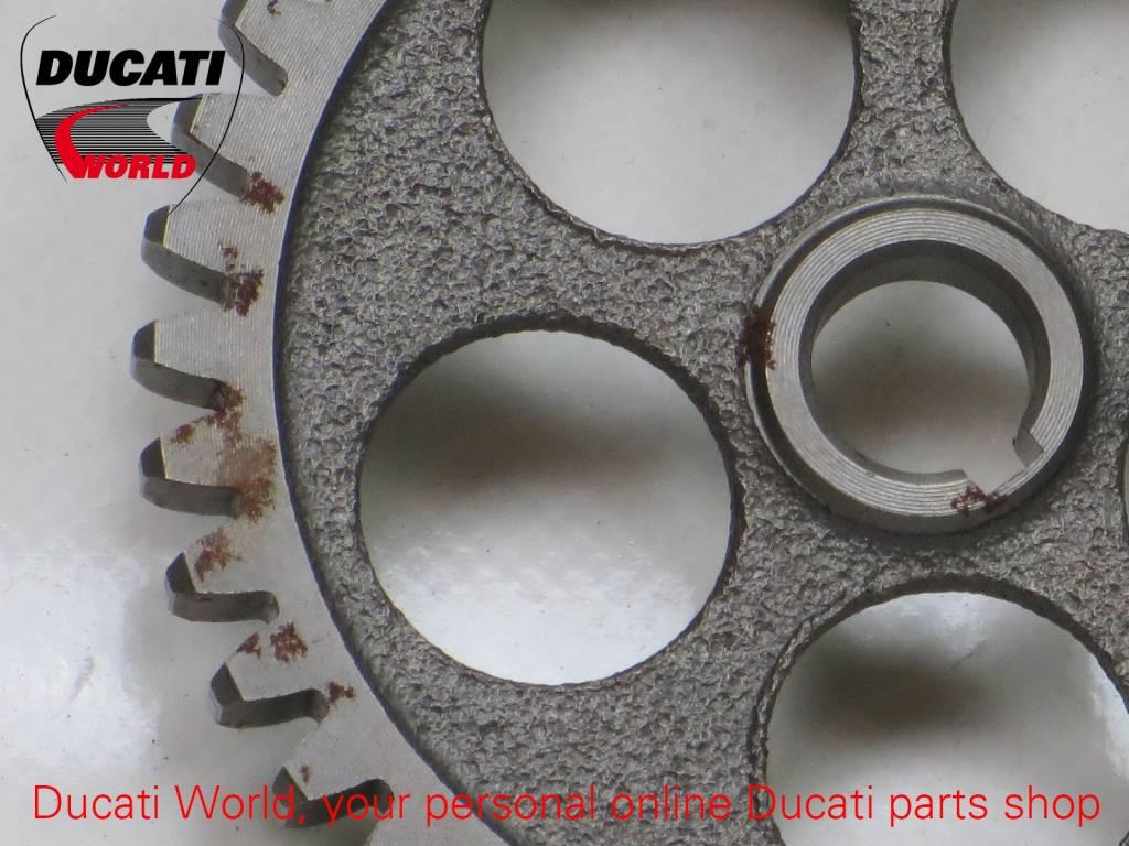 Ducati Ducati Oil Pump Gear SBK 848/1098S