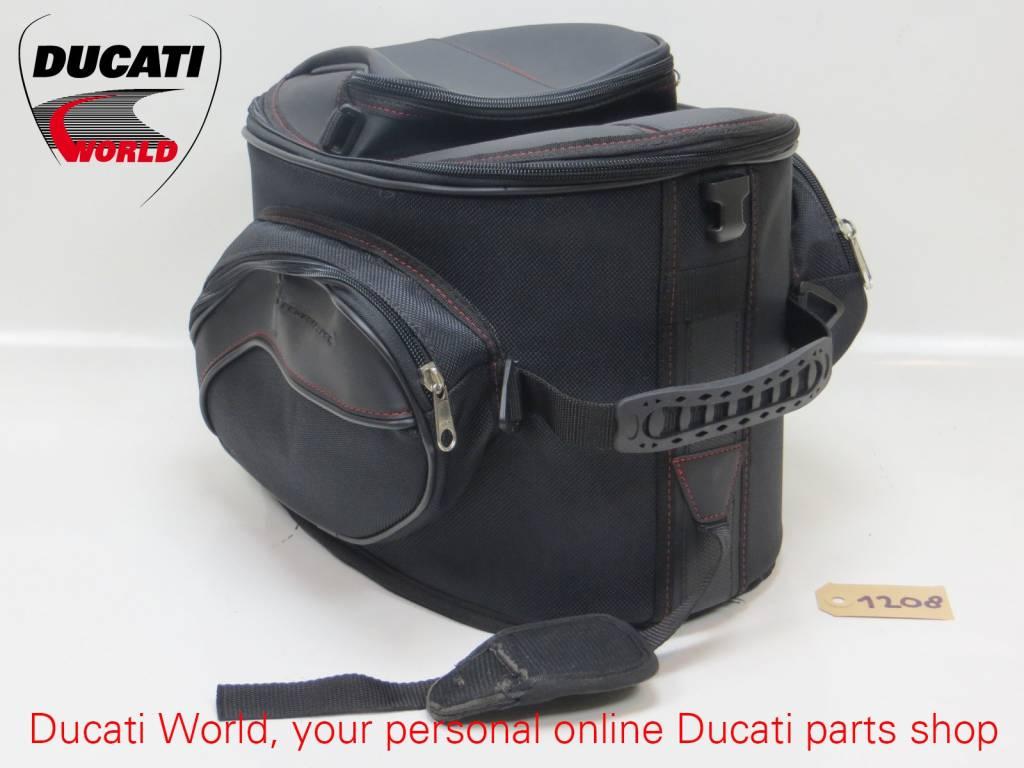Ducati Performance Ducati Performance Tank Bag Multistrada 1200