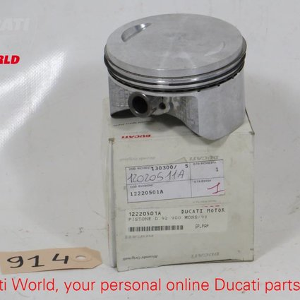 Ducati Ducati Piston Monster 900