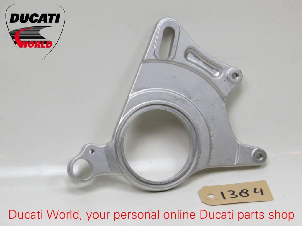 Ducati Ducati Rear Brake Caliper Bracket Multistrada 1000/1100