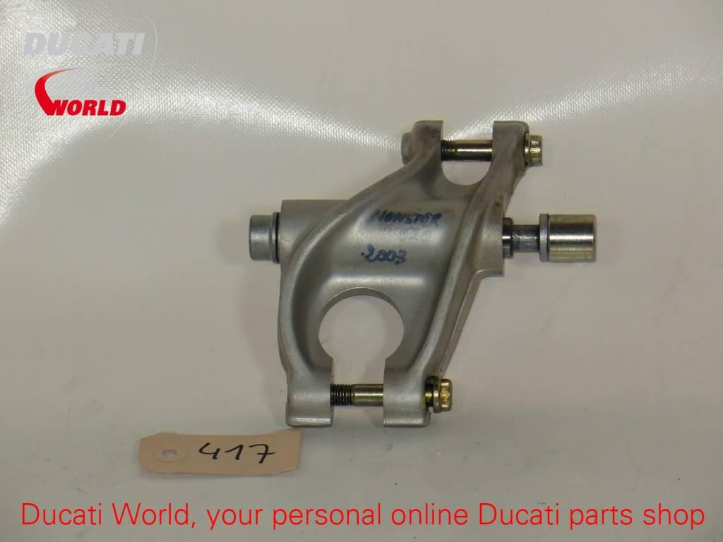 Ducati Ducati Rear Schock Link