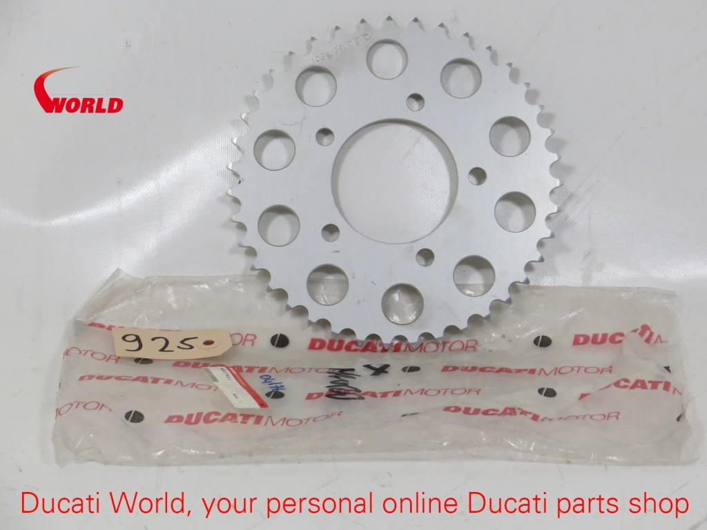Ducati Ducati rear Sprocket