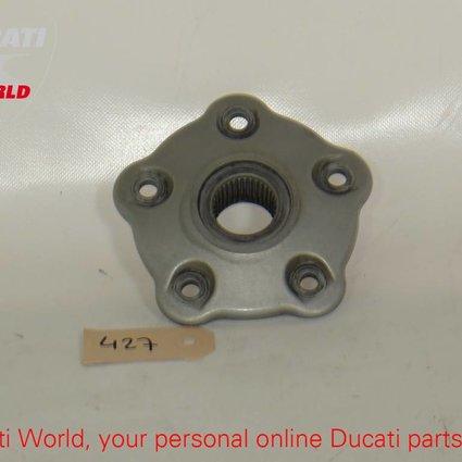 Ducati Ducati rear sprocket flange