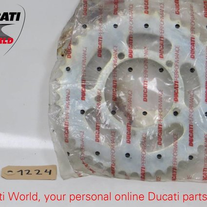 Ducati Ducati Rear Sprocket Z=48 SBK 851