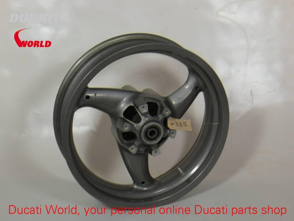 Ducati Ducati Rear Wheel Rim SuperSport 750