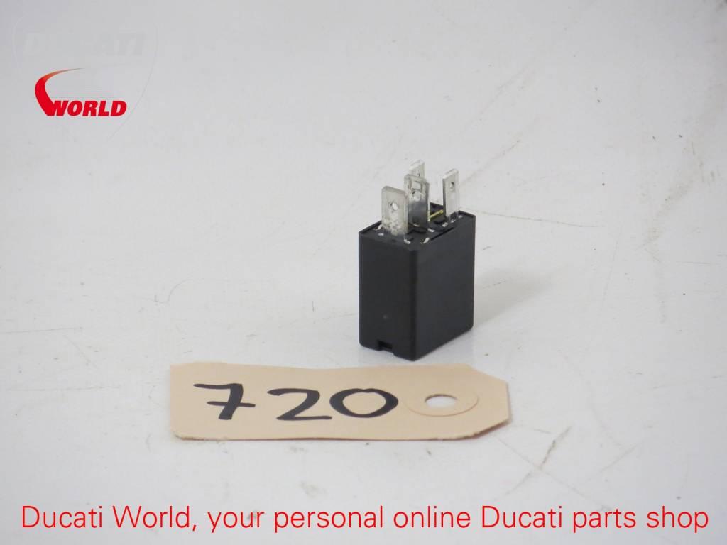Ducati Ducati Relay ST4/998/750M/900SS