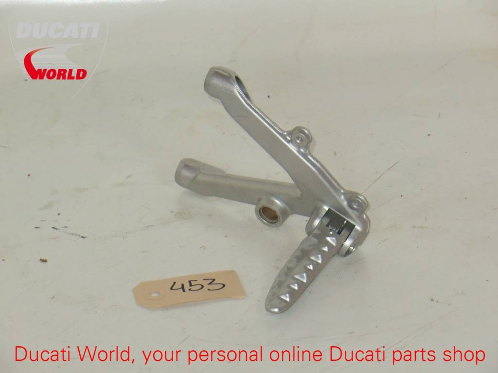 Ducati Ducati RH Footrest Panigale 1199