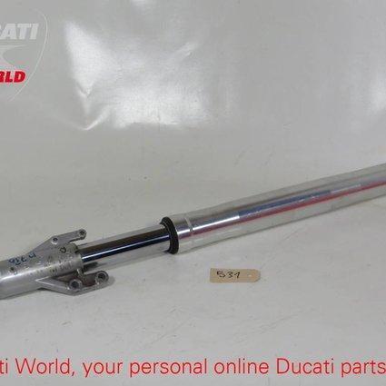 Ducati Ducati RH Fork Leg Assembly Monster 750