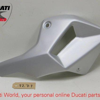 Ducati Ducati RH Gravel Engine Guard Multistrada 1200