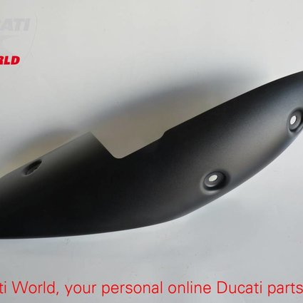 Ducati Ducati RH Heatshield Monster 696, 1100