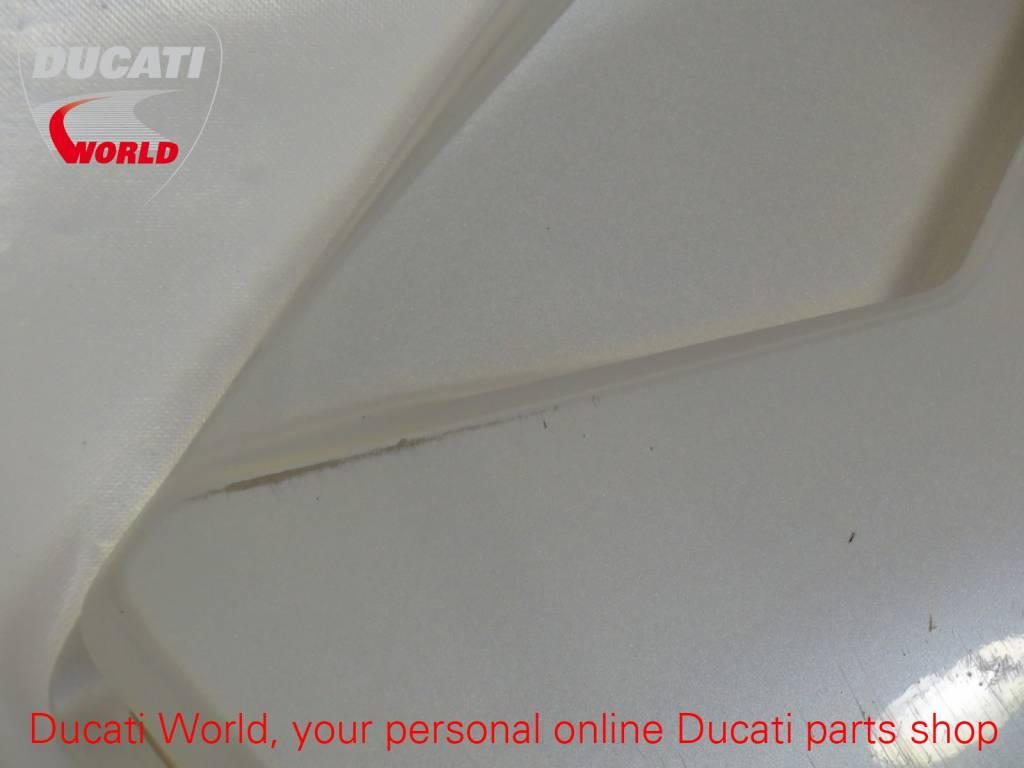 Ducati Ducati RH Upper Fairing 848