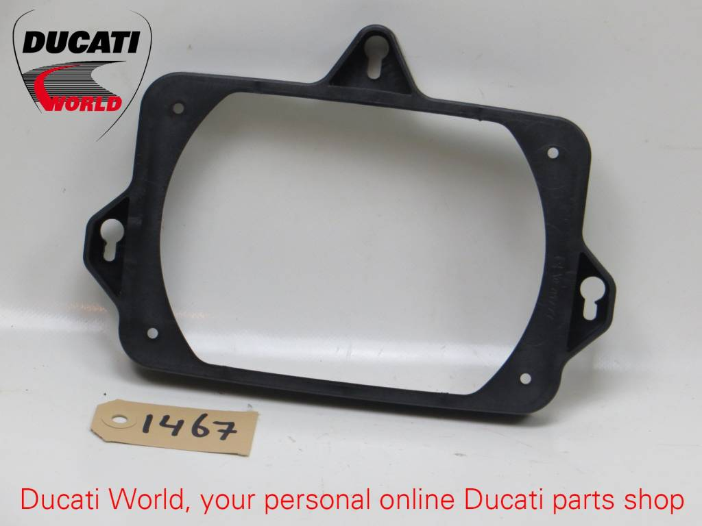 Ducati Ducati Ring Nut Multistrada
