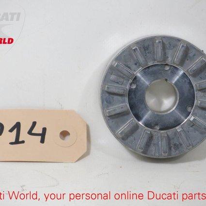 Ducati Ducati Rotor 900 SS
