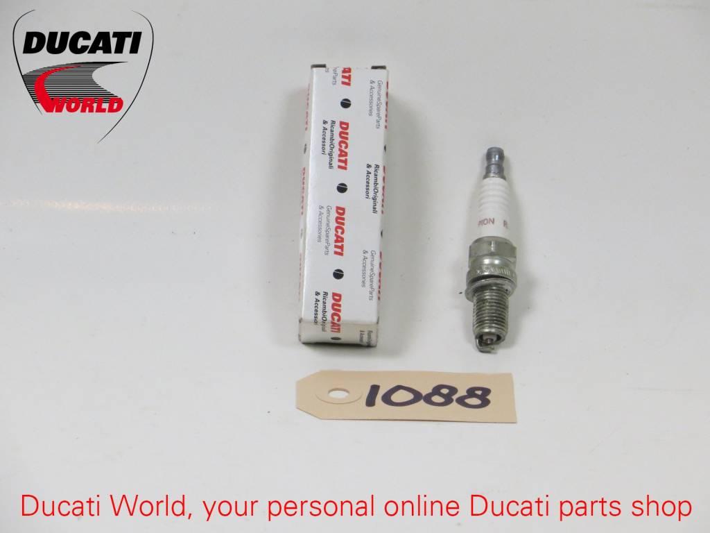 Ducati Ducati Spark Plug 750SS. 900SL. 900SS. 906 Paso