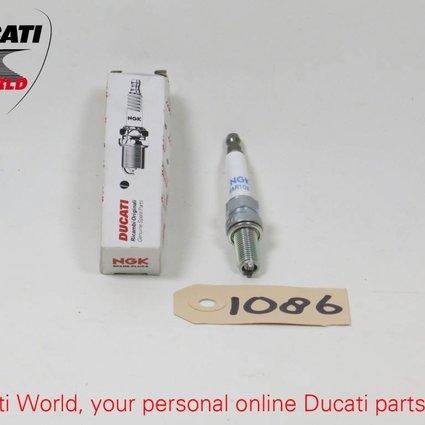 Ducati Ducati Spark Plug MAR10A-J SBK 1098, 1098 S, 1098 R. MY 2007, 2008. M S4RS1000 MY 2008.
