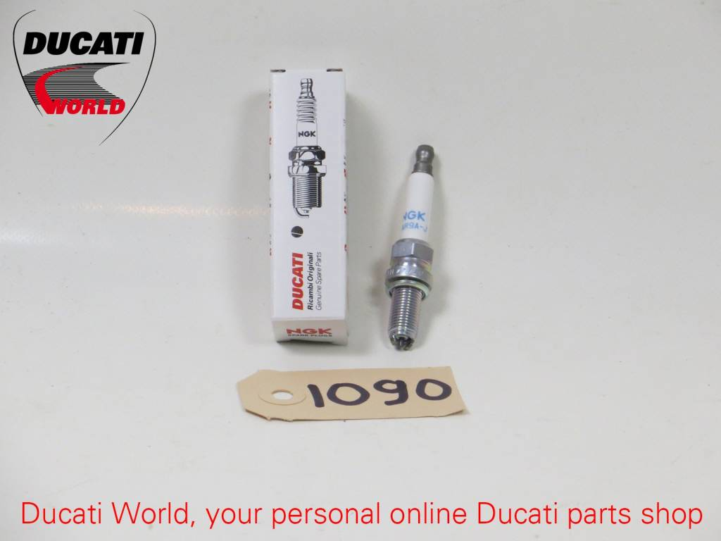 Ducati Ducati Spark Plug SBK Panigale, MTS 1200, Diavel