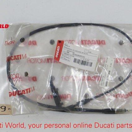 Ducati Ducati Starter Control Cable ST4