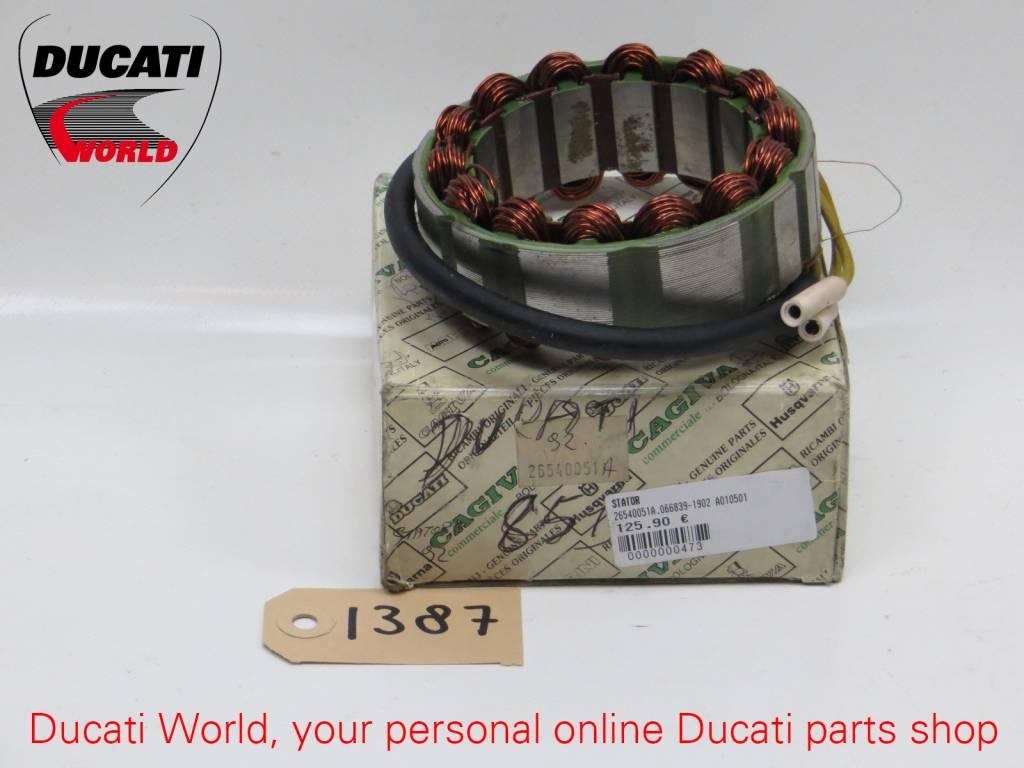 Ducati Ducati Stator SS 900