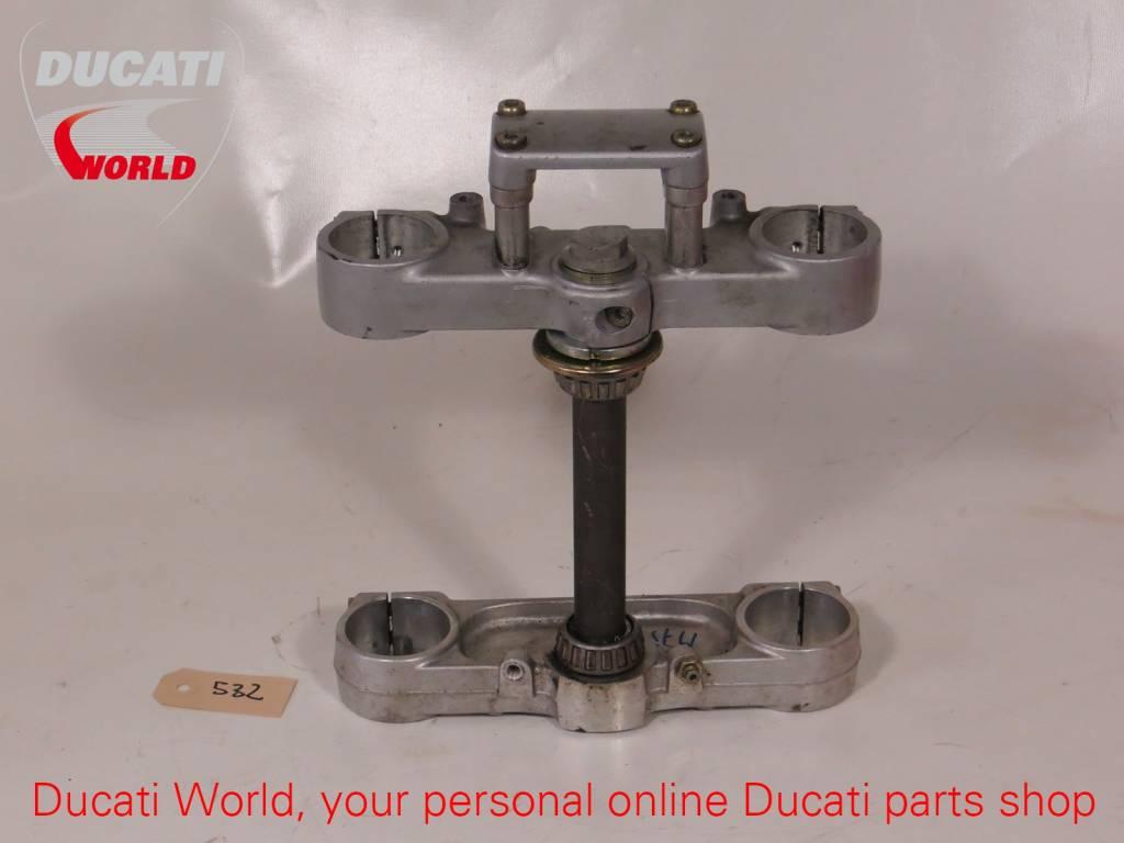 Ducati Ducati Steering Head Base Assembly Monster 750