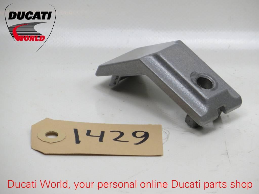 Ducati Ducati Swingarm Cover Monster 620