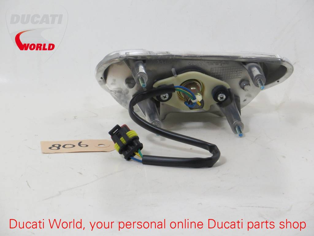 Ducati Ducati Tail Light 750/900SS
