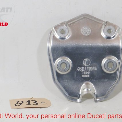 Ducati Ducati Tail Light Heat Guard Protector SBK 999