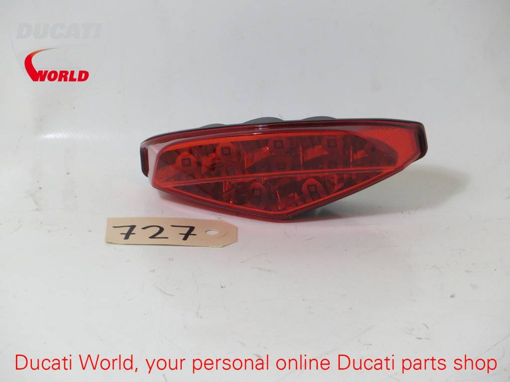 Ducati Ducati Tail Light Monster 696/1100
