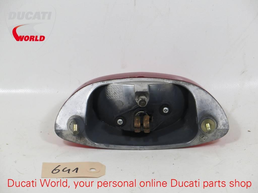 Ducati Ducati Taillight ST2/3/4