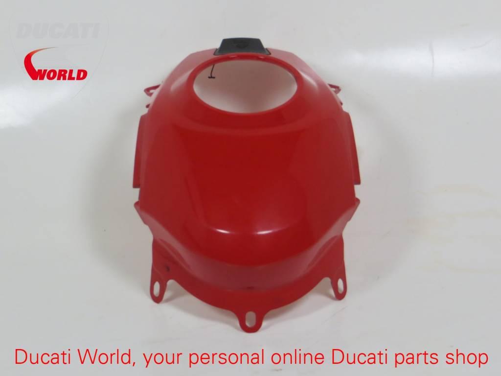 Ducati Ducati Tankcover Monster 696/1100