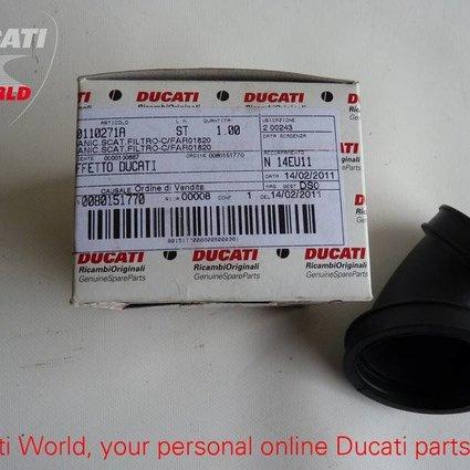 Ducati Ducati Throt. body-fil. coupl. mr/02 Hypermotard