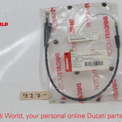 Ducati Ducati Throttle Control Cable SBK 888