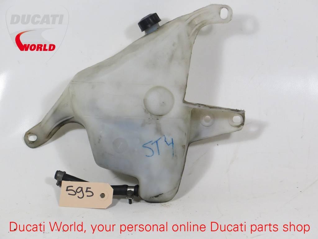 Ducati Ducati Water Reservoir Tank ST2/ST3/ST4