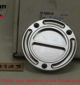 LLS LLS Quick Release Gas Cap SBK 848/1098