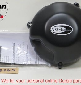 R&G R&G Racing Products Engine Clutch Cover Streetfighter