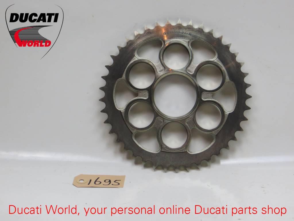 Ducati Rear Sprocket T=41
