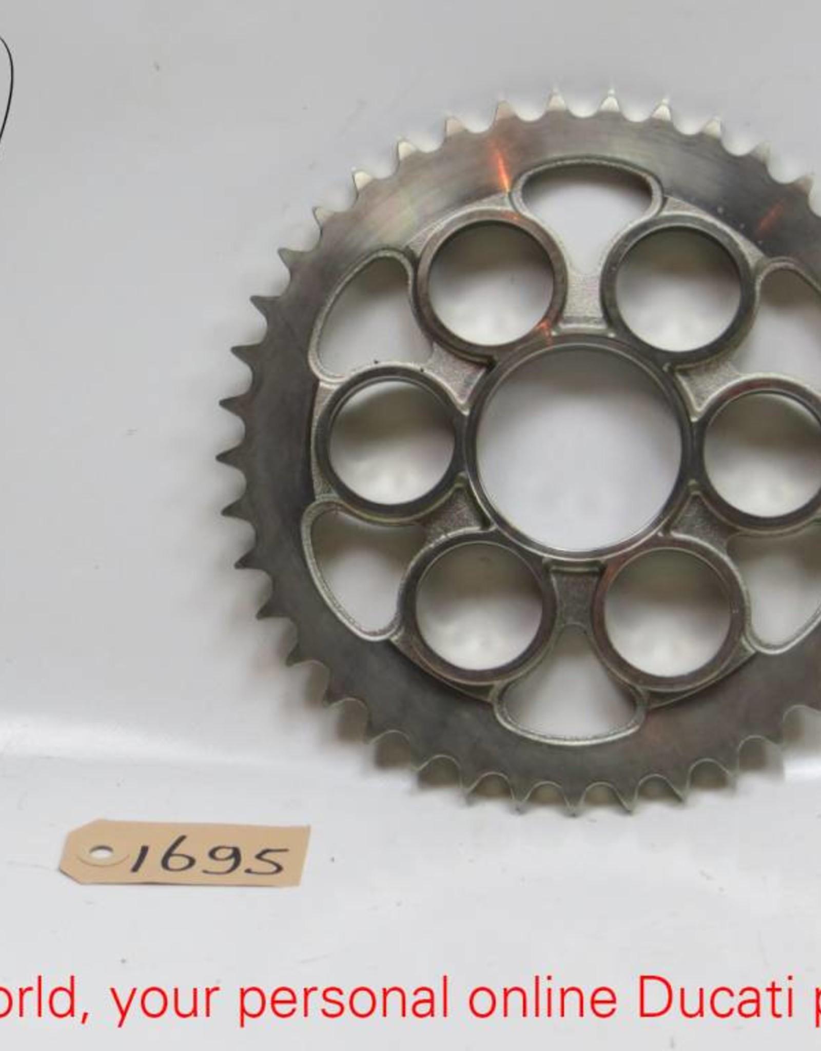 Ducati Ducati Rear Sprocket T=41 Monster 1200