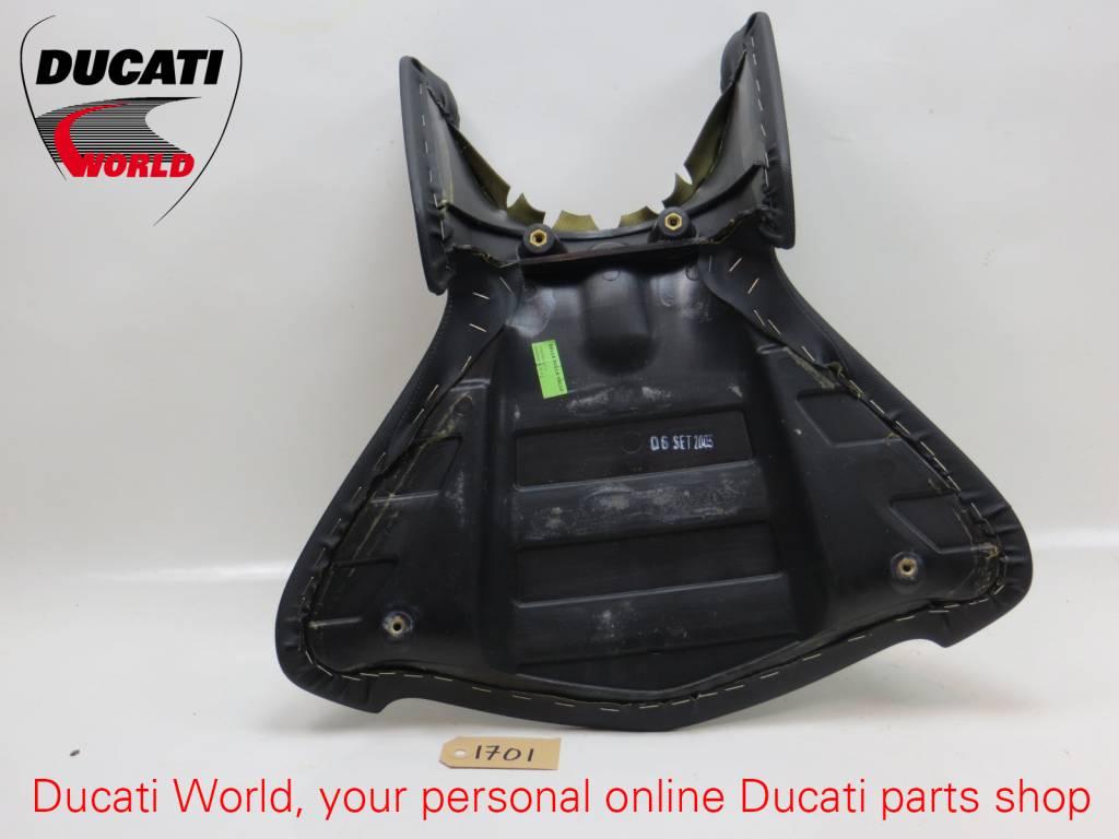 Ducati Ducati Rider Seat Multistrada 620/1000/1000