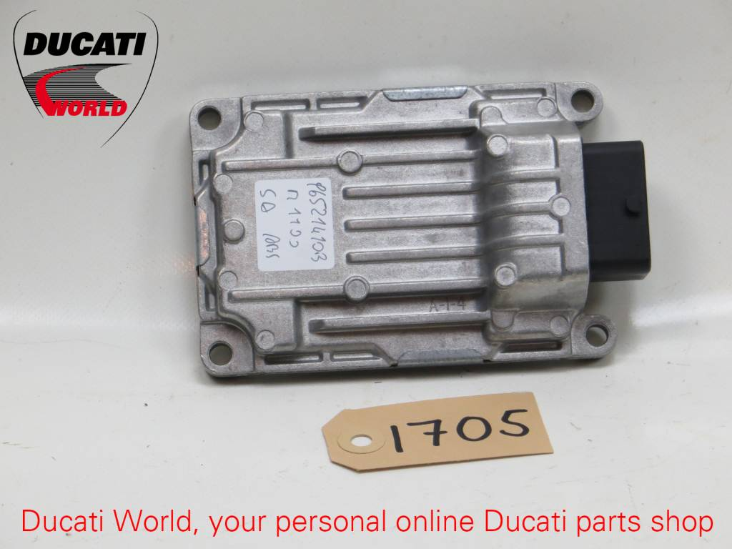 Ducati Ducati ECU Racing Engine Control Unit Monster 1100
