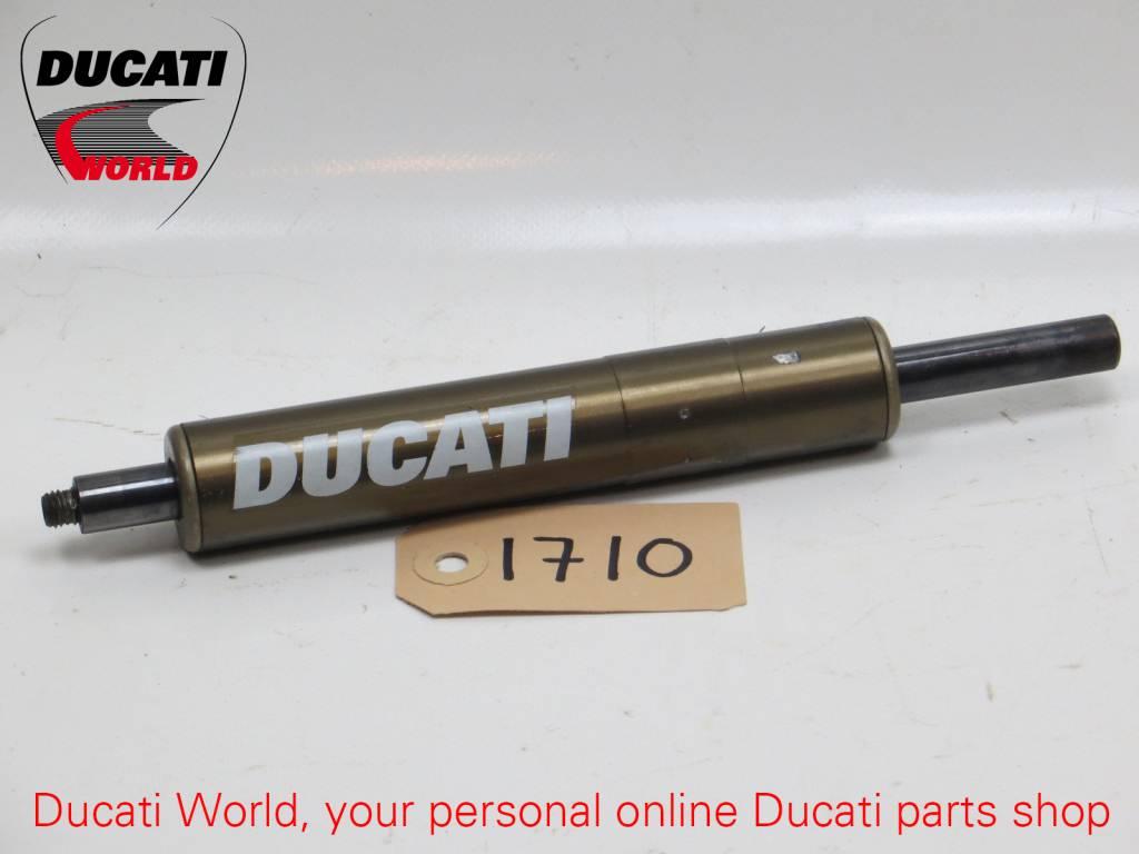 Ducati Bronze Steering Demper
