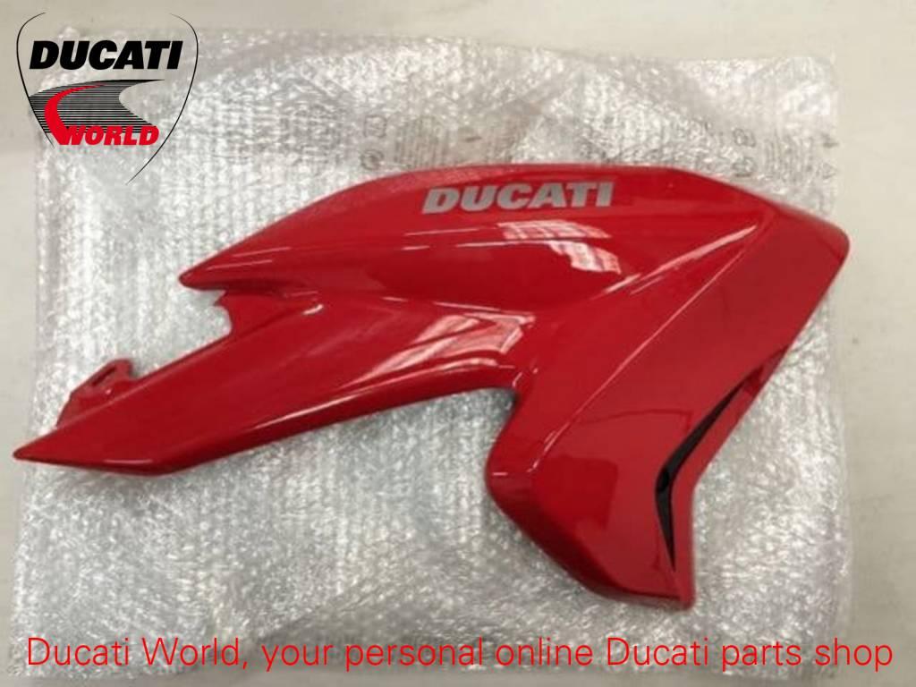 Ducati Ducati RH Right Side Half Fairing Hypermotard 939