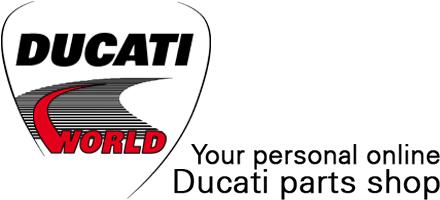 Ducati-World | Your personal online Ducati parts shop
