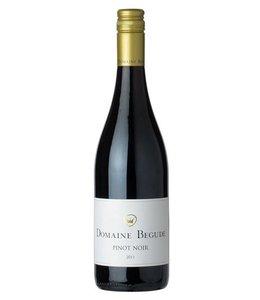 Domaine Begude Pinot Noir Haute Vallée de l'Aude IGP Bio 2018