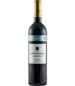 Quinta das Amoras Vinho Tinto 2018 - 700ml