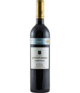 Quinta das Amoras - Vinho Tinto - Vinho Regional Lisboa 2018 - 750ml