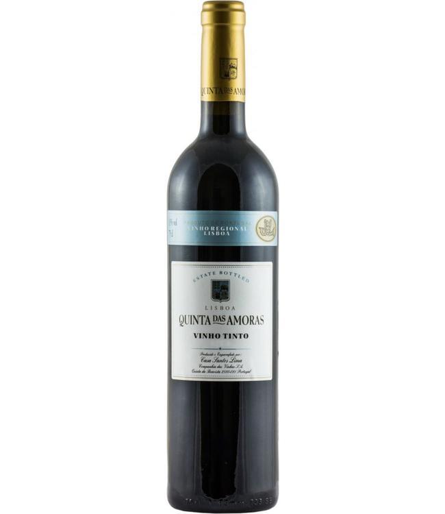 Quinta das Amoras Vinho Tinto 2015