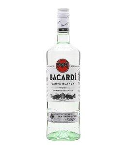 Bacardi Carta Blanca Superior White Rum 700ml
