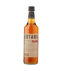 Estaro Brown Rum 700ml