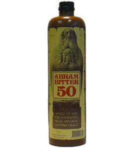 Zuidam Abram Bitter 50