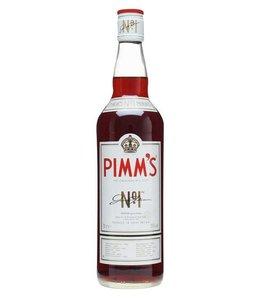Pimm's The Original N1 Cup