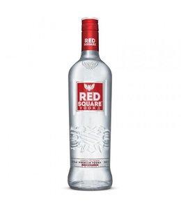 Red Square Vodka 1000ml
